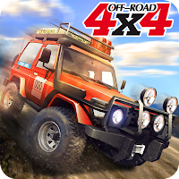 Free Download Off Road 4×4 Hill Jeep Driver Mod Apk Unlock All Vehicles 2018