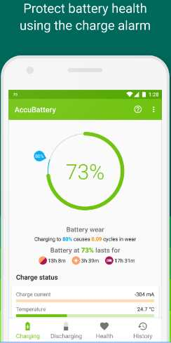battery health optimizer apps apk