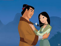 Mulan The Movie 2 - Subtitle Indonesia