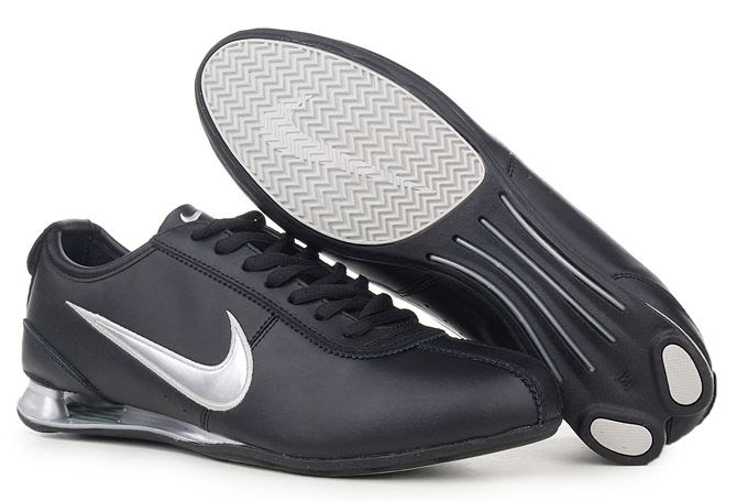 Sports Sneakers  Nike Shox d203998f6a9c