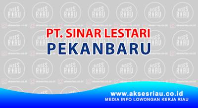 PT Sinar Lestari Pekanbaru