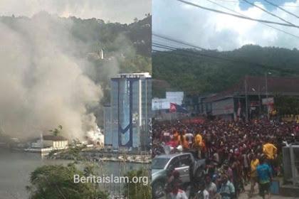 Rusuh Papua, Belajarlah dari Timor Timur
