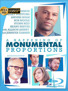 A Happening of Monumental Proportions (2017) HD [1080p] Latino [GoogleDrive] SilvestreHD