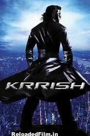Krrish (2006) Hindi Movie BluRay Full HD Download