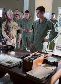 Hacksaw Ridge le film