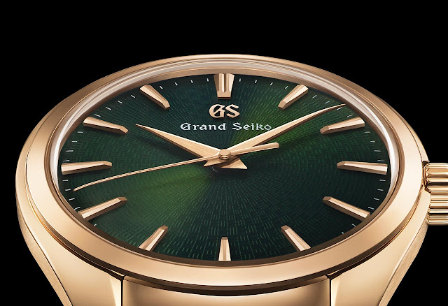 Grand Seiko 60th Anniversary Limited Edition ref. SBGW264