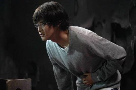 Shunya Shiraishi sebagai Nishiki Nishio