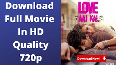 Love Aaj Kal Full Movie download