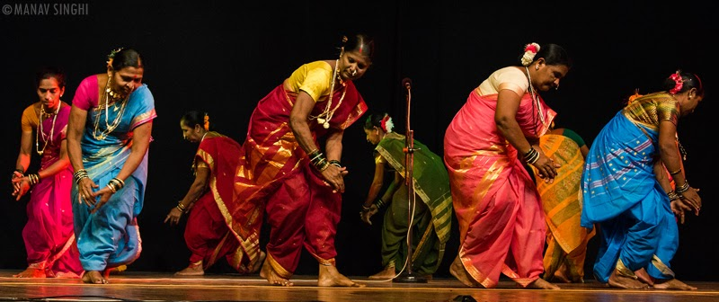 Fugdi Dance Goa