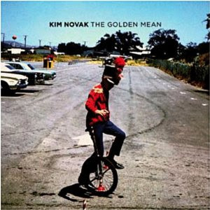 Kim Novak - The Golden Mean