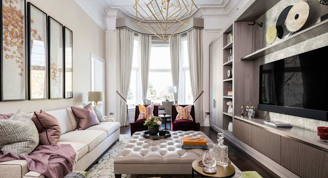 living room curtains ideas 2020