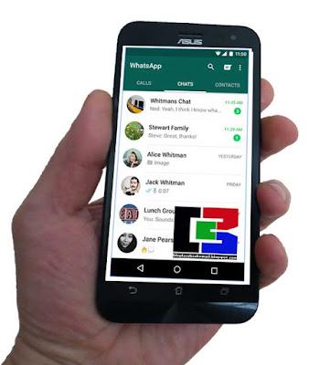 Mengingat WhatsApp ialah salah satu aplikasi yang harus di update dalam setiap jangka wa Download Aplikasi WhatsApp (WA) Hp Versi Terbaru 2018