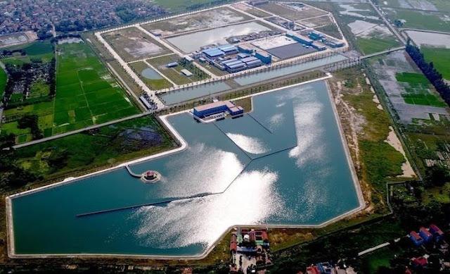 Mua nước mặt giá cao hơn nước sạch, bù 200 tỉ đồng, Hà Nội đang ưu ái Nhà máy nước mặt Sông Đuống?