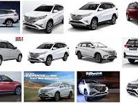 Harga Mobil Daihatsu Terios Terbaru di Wilayah Lampung
