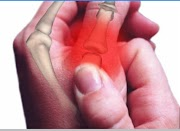 Sindrom Tangan Diabetes Atau Nyeri Sendi Jari Pada Penderita Diabetes