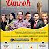 Umroh Bersama Jamil Azzaini 28 Januari 2018 Arminareka Perdana