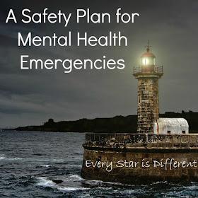 A safety plan for pediatric mental health emergencies