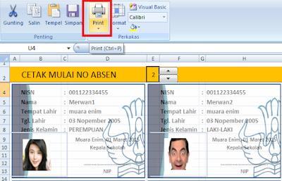 gambar aplikasi NISN