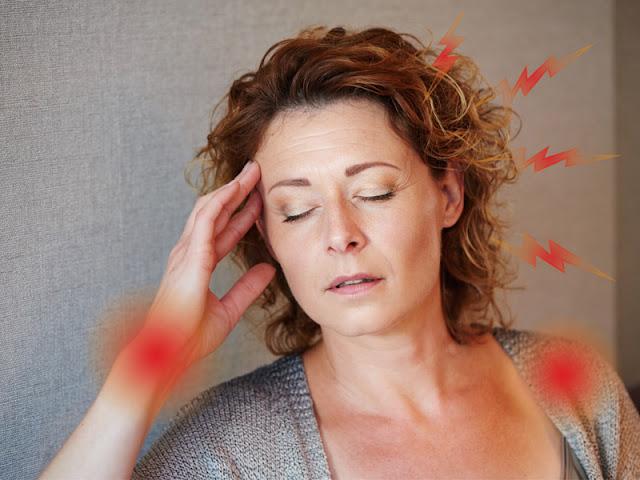 Bước vào giai đoạn tiền mãn kinh phụ nữ dễ mắc chứng rối loạn kinh nguyệt cao hơn