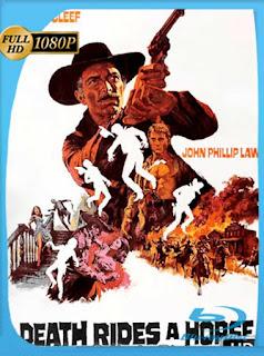 La Muerte Viaja A Caballo [1967] HD [1080p] Latino [GoogleDrive] SilvestreHD