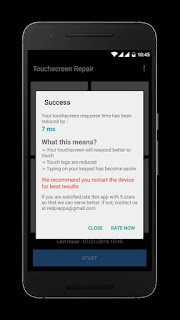 अपने मोबाइल की TOUCH SCREEN कैसे ठीक करे  हिंदी में। (HINDI)