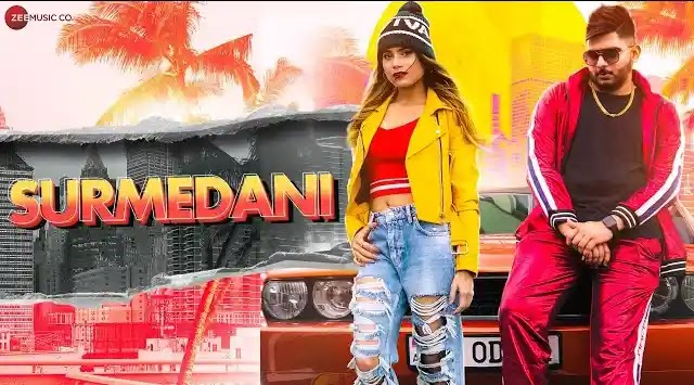 Jyotica Tangri Song Surmedani Lyrics | New Punjabi Song