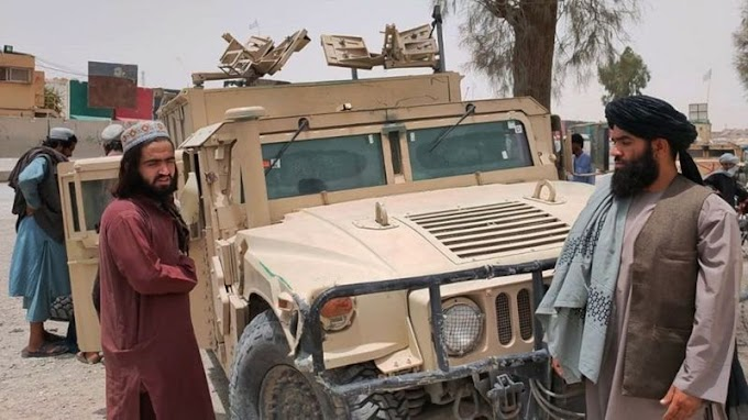 AFGHANISTAN LATEST: Taliban leaders return from exile to oversee operations