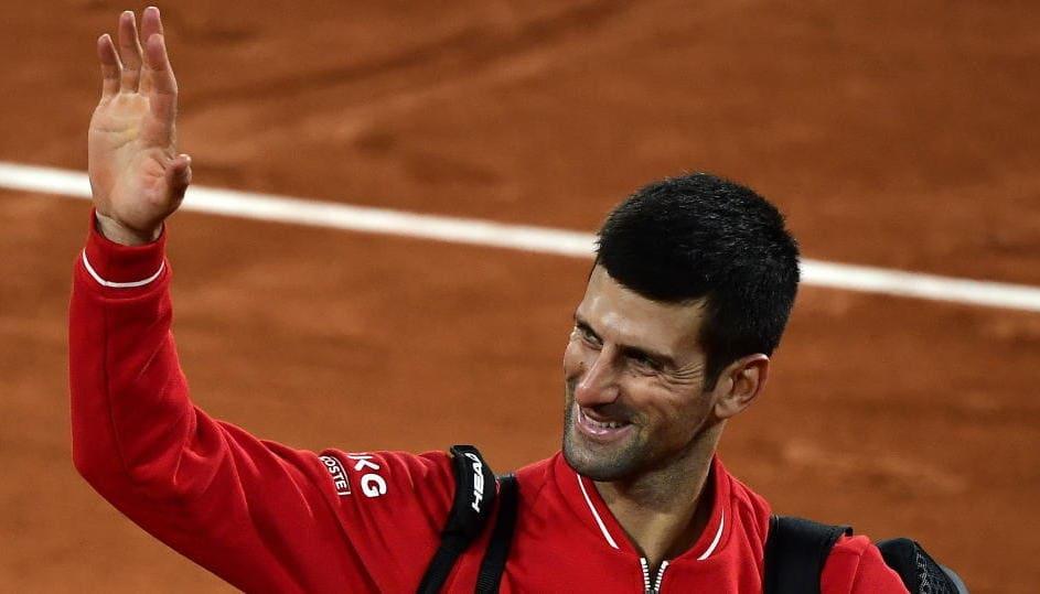 """""""Nadal no tiene posibilidades"""", dice el entrenador de Djokovic"""
