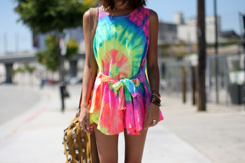 Image result for dyed clothes