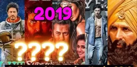 Bollywood Box Office Collection year 2019