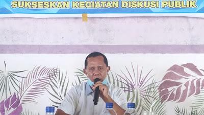 Rajut Soliditas Generasi Muda NW Lanjutkan Perjuangan Maulanasyaikh, LDC Akan Gelar Diskusi Publik