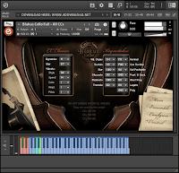 Free download Embertone Blakus Cello KONTAKT Library
