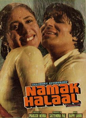 Namak Halaal (1982) - All Songs Lyrics Videos