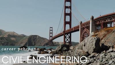 civil engineering career pehcahno