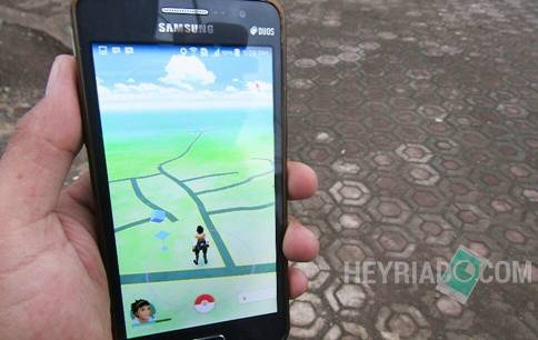 Tips Trik Pokemon Go Mencari Pokestop