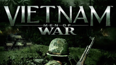 Game: Men of War - Vietnam (2011)