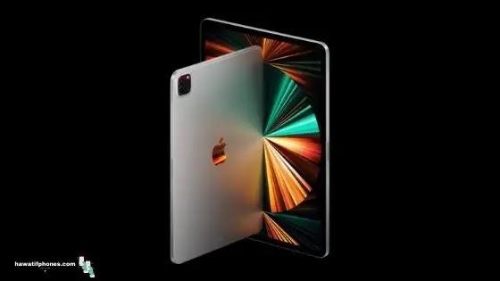 تتعاون Apple و AT&T مع Delta لمنح الطيارين جهاز M1 iPad Pro الجديد المزود بتقنية 5G