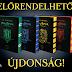 Jön magyarul is a jubileumi, házakhoz szabott Harry Potter kiadás!