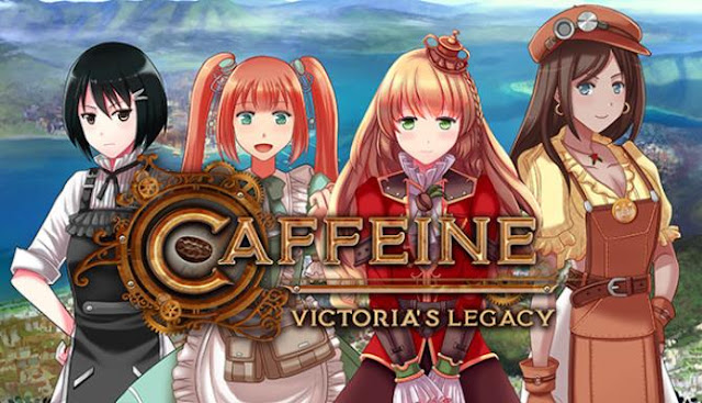 Caffeine Victorias Legacy Free Download PC Game Cracked in Direct Link and Torrent. Caffeine Victorias Legacy – A choice-rich, fantasy adventure visual novel in a steampunk victorian alternate reality, where coffee is all that matters.