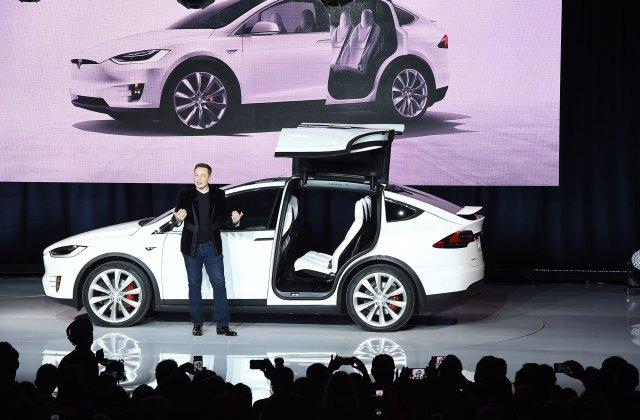 Tesla tiene problemas de rentabilidad y consistencia