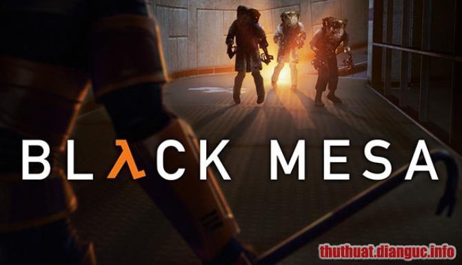 Download Game Black Mesa (Half Life: Black Mesa) Full Crack
