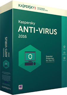 Kaspersky Antivirus 2016 Review And Free Download