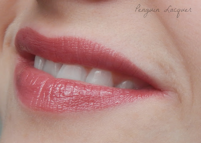 kiko ultra glossy stylo 812 mouth open