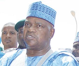 Senator Mohammed Danjuma Goje