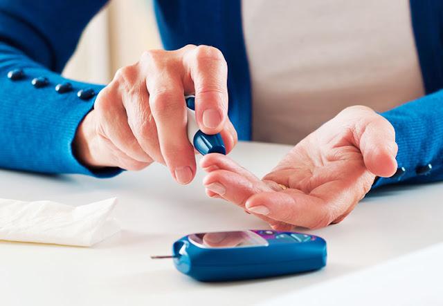 Diyabet ve masaj
