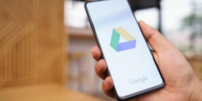 إضافة مصادقة Face ID Google Drive Ios مميزة