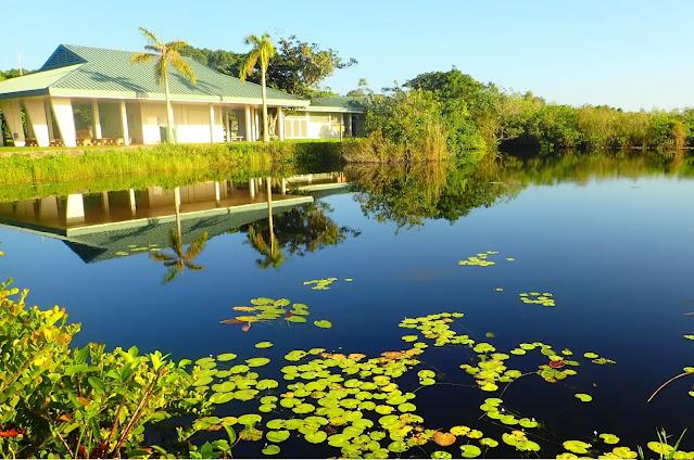 3- Everglades National Park, Florida