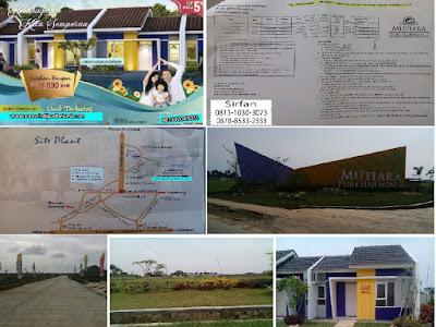 Rumah Subsidi_Rumah Murah_Rumah di Cikarang