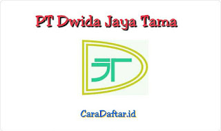 Lowongan Kerja Operator PT Dwida Jaya Tama Bogor Gunung Sindur Terbaru 2019