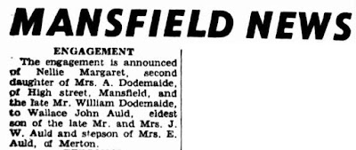 Trove Tuesday: Manfield News